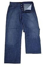 Henri Lloyd Chagford Stitch Jeans Men's Size Waist 32 Leg 28