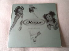 BLAQUE IVORY - BRING IT ALL TO ME - R&B PROMO CD SINGLE