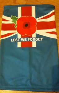 lest we forget  SNOOD / FACE MASK the Somme poppy