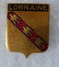 Air: Escadron de chasse Lorraine ( Augis Lyon + Made in France )