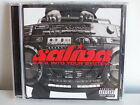 CD ALBUM SALIVA Back into your system 063153 2