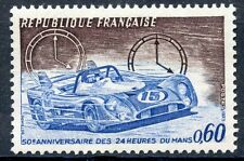 STAMP / TIMBRE FRANCE NEUF LUXE N° 1761 ** SPORT 24 HEURES DU MANS