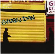Steely Dan - The Definitive Collection (CD) • NEW • Walter Becker, Donald Fagen