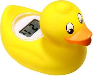 Duck Bath Thermometer