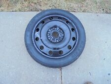 2006-2012 Ford Fusion Spare Tire Temporary Donut 17 OEM T145/70D17 FREE SHIPPING