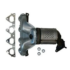 Direct Fit Exhaust Manifold with Catalytic Converter & Gasket TAP 03233
