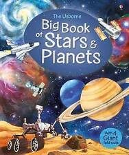 Big Book of Stars and Planets by Emily Bone (Hardback, 2016)