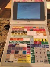 Nec Pb5800-2020 Point of Sale Register