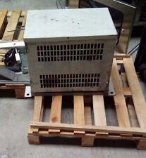 Transformator Trenntrafo Trafo Pri 3x380V Sec 3x220 V 15 KVA