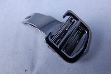 CARTIER ROADSTER STAINLESS STEEL DEPLOYMENT CLASP/BUCKLE