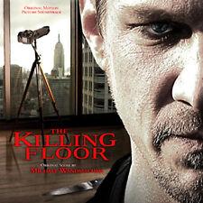 THE KILLING FLOOR CD SOUNDTRACK - Michael Wandmacher