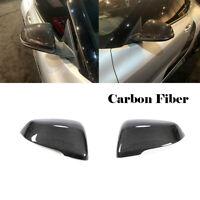 2x Carbon Außenspiegel für BMW F52 F45 F46 X1 F48 F49 Z4 Spiegelkappen Gehäuse