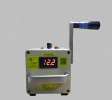 Hand Crank Generator phone Charger portable Portable Emergency power supply
