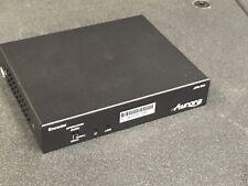Aurora Multimedia JPX-TX1 HDMI to JPEG2000 Streaming Media Encoder