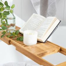 New MUSE Botanic Extendable Bath Caddy