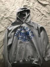 Milkcrate Athletics Hoody Large Indie Clothing Vintage Hip Hop
