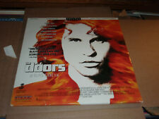 The Doors Laserdisc Widescreen LD