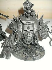 Games Workshop Warhammer 40k Ork Converted Knight #1