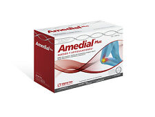 AMEDIAL PLUS 40 SATCHET 5g GLUCOSAMINE, CHONDROITIN, HIALURONIC COLLAGEN II TYPE
