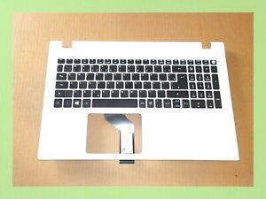 NEW Acer Aspire E5-574G E5-574T E5-574TG Upper Palmrest w/Keyboard 6B.G3JN7.004