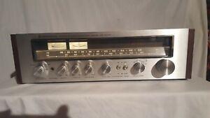 Kenwood KR-4070 AM FM Stereo Receiver Vintage