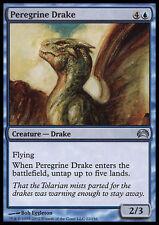 lot de 3 Drakôn pélerin VF (Peregrine Drake) Planechase 2012 Magic MTG