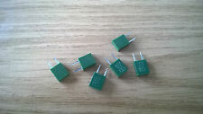 429khz Cerámica Resonador Pin 2 Paquetes De 10