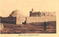 BR46000 mellita zaouia et mosquee ech cheikh tunisia 1 2