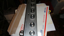 Sony MX-6S, Stereo Microphone Mixer, Vintage Unit