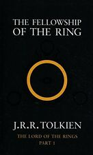 The Fellowship of the Ring (The Lord of the Rings) (Vol 1) New Paperback Book J.