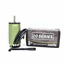 CASTLE CREATIONS 2028 Extreme 4-Pole Sensored Brushless Motor (800Kv)