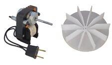 Bathroom Fan Electric Motor Replacement Kit for Broan Nutone Fasco Dayton 115V