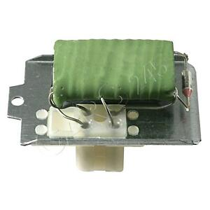 RESISTOR, INTERIOR BLOWER FOR AUDI SEAT VW SWAG 30 91 9024 NEW