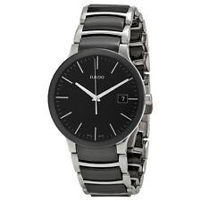 Rado Men's Wristwatches with Date Indicator