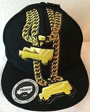 Trukfit Mens TM1306H10 Snapback Hat