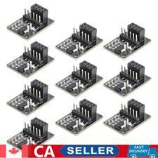 10pcs 3.3V Wireless Adapter Module Socket Adapter Board for 8Pin NRF24L01