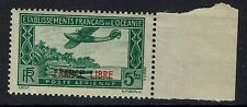 French Polynesia SC# C2 - Mint Light Hinged - 031217