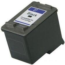 Hp PSC 1310 Cartuccia Rigenerata Stampanti Hp HP 27 NERO