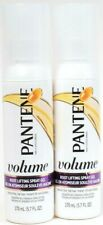 2 Ct Pantene Pro V 5.7 Oz Volume Instant Lift & Fullness Root Lifting Spray Gel