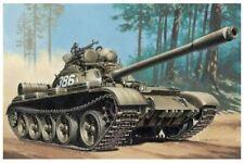 T-55, Tanque Soviético, 1:35, Italeri