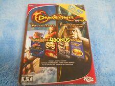 DRAKENSANG RPG PACK the river of time phileasson's secret 4 bonus games