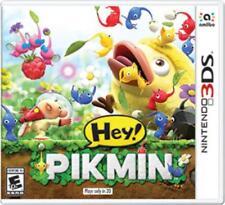 Nintendo CTRPBRCE Hey Pikmin 3ds