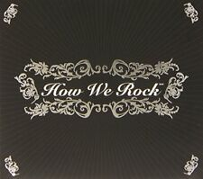 Various - How We Rock CD ** Free Shipping**