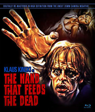 HAND THAT FEEDS THE DEAD-HAND THAT FEEDS THE DEAD (US IMPORT) Blu-Ray NEW