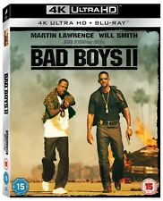 Bad Boys II (4K Ultra HD + Blu-ray) [UHD]