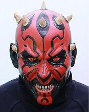 mask darth maul starwars Ogawa Studio Costume Movie Japan import New F/S