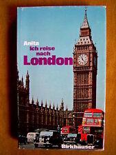 """""""Ich reise nach London"""" von Anita"""