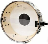 """RockSolid Resonant Clear Snare Drum Head 13"""" or 14"""" -  Snare Drum Head Skin"""