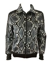Adidas Originals Firebird Snake Print Womens Track Top Jacket