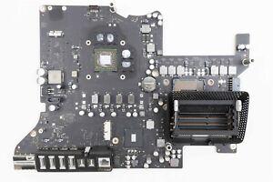 "As-is iMac 27"" A1419 Late 2015 Logic Board -2GB AMD Radeon R9 M380 GPU *NO CPU*"